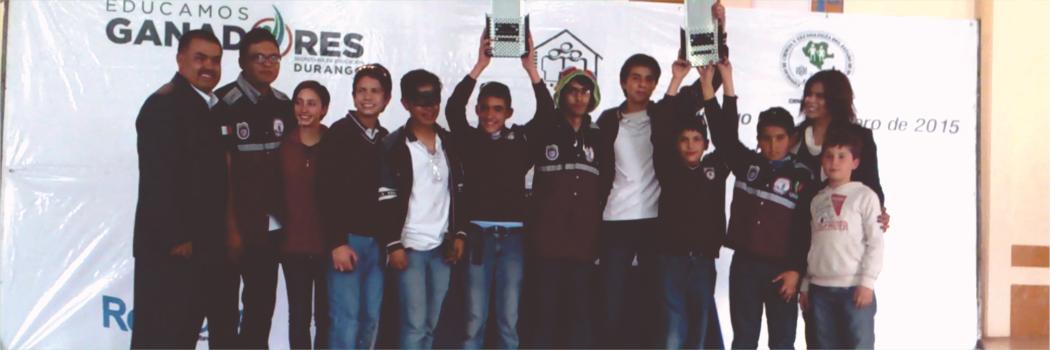 Skyrise - 2015 - Campeones - Trofeo de Excelencia