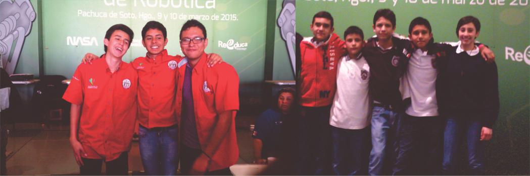 Skyrise - 2015 - Semifinalistas