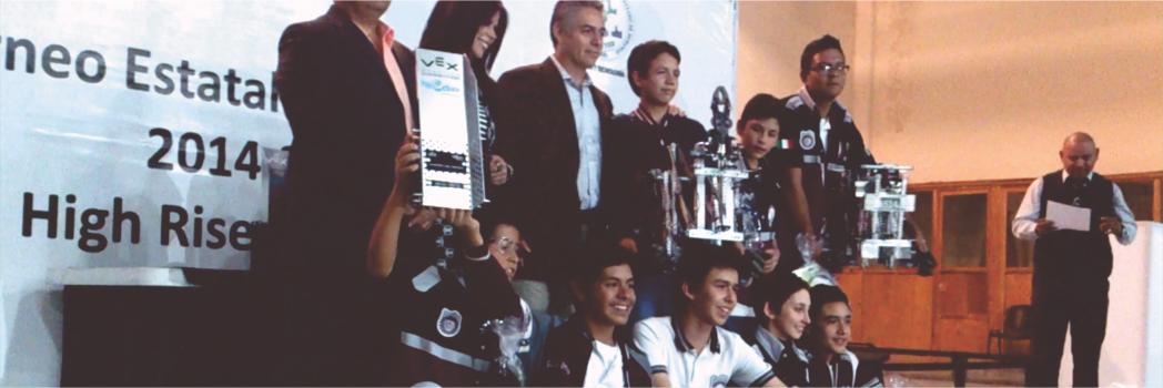 Skyrise - 2014 - Campeones / Trofeo de Excelencia
